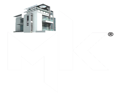 MK Construction a Real Estates and Builders